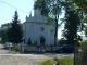 Istensegitsi templom
